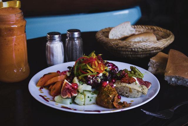 Turkish Food Dish