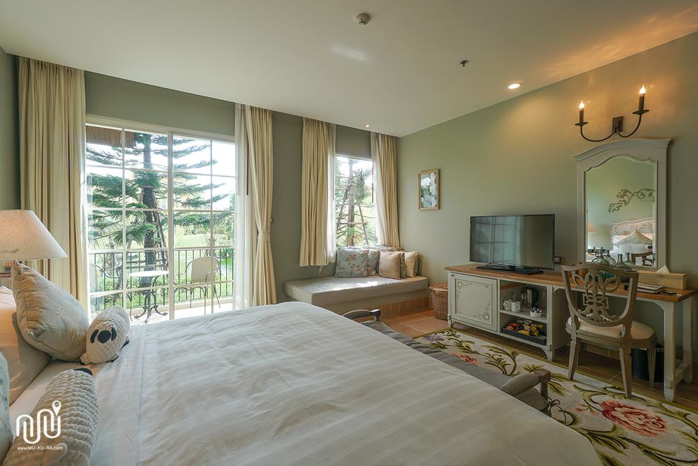 โรงแรม U Khao Yai