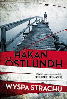 """22#   """"WYSPA STRACHU"""" Hakan Östlundh"""
