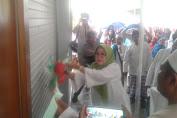 Dorong Kewirausahaan di Pesantren, Selly Launching Program Sunmart