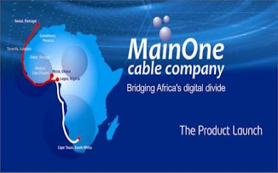 Account Manager at MainOne Cable Nigeria 2018