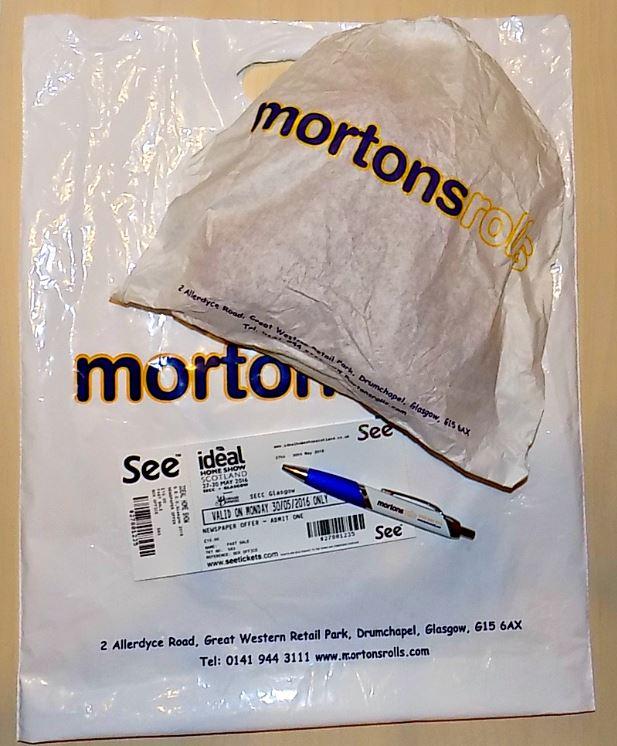 Morton's Rolls