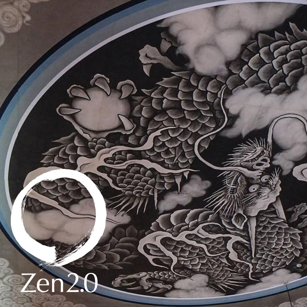 Zen 2.0 Mindful Kamakura