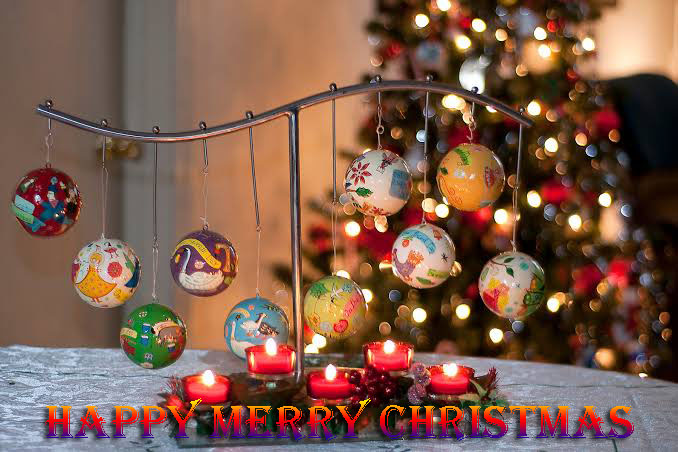 happy Merry Christmas 2019