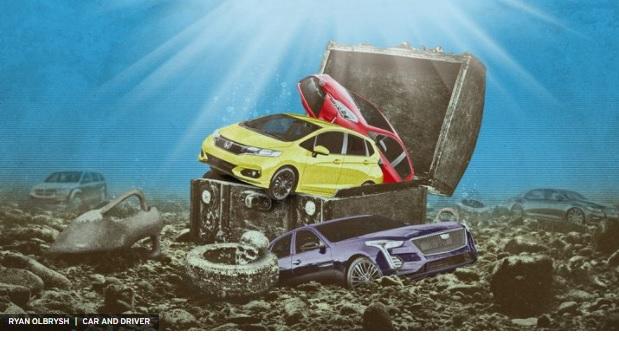 Mobil Yang Stop Produksi Tahun 2021