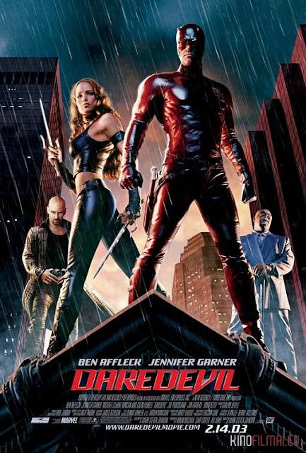 Daredevil Director's Cut มนุษย์อหังการ