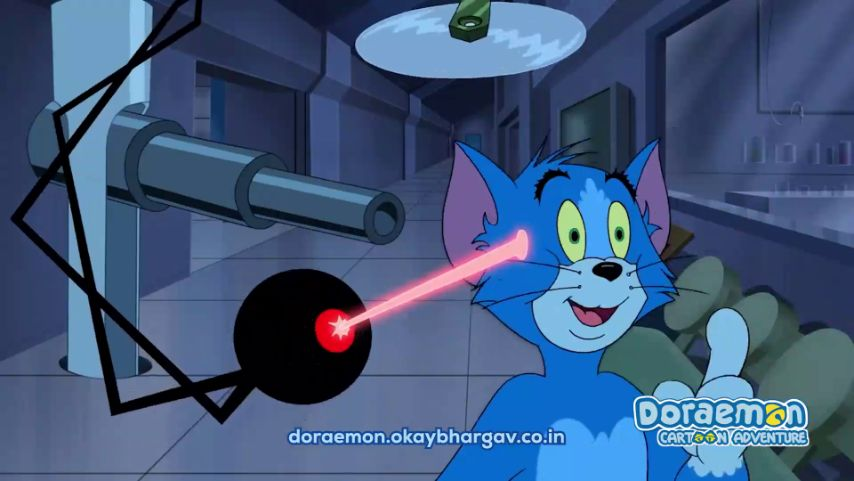 Tom and Jerry: Spy Quest Movie in Hindi Download Free