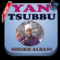 Yan Tsubbu Albani Zaria MP3 Apk free Download for Android