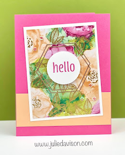 5 Stampin' Up! Expressions in Ink Projects + Video