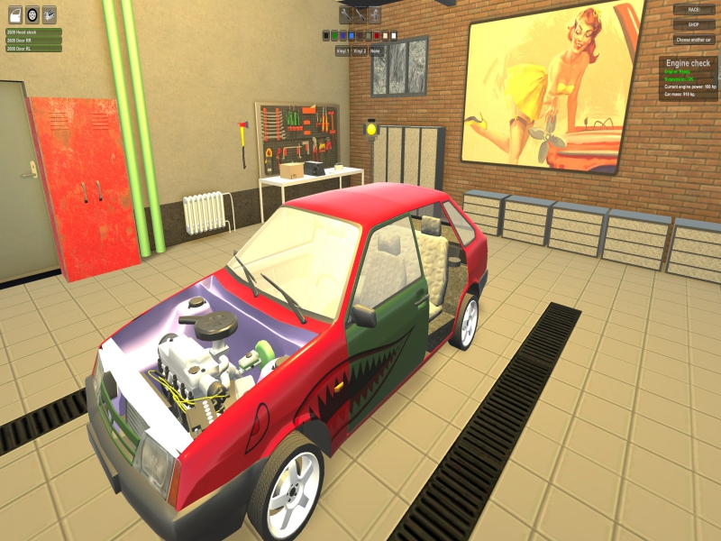 Download Car Tuner 2020 Free Full Game For PC