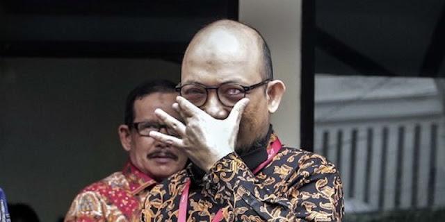 Bagi Novel Baswedan, TWK Alat Untuk Singkirkan 75 Pegawai KPK Kritis Dan Berintegritas