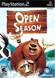 Cheat Open Season PS2