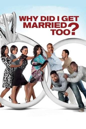 Why Did I Get Married Too ? (2010) ταινιες online seires oipeirates greek subs