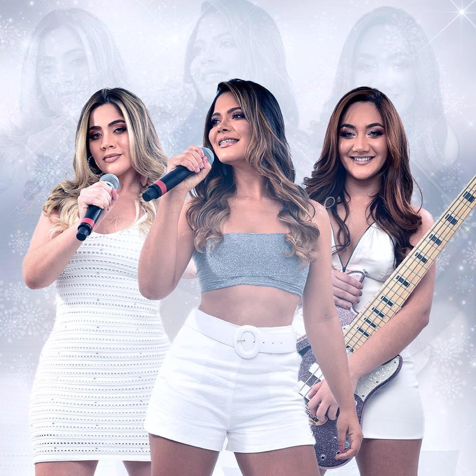 Donas do Bar é confirmada para o São João 2019 de Caculé