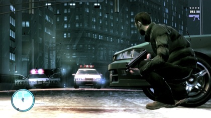 Download GTA IV Highly Compressed File