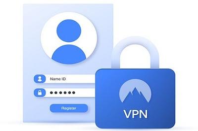cara memakai VPN di android