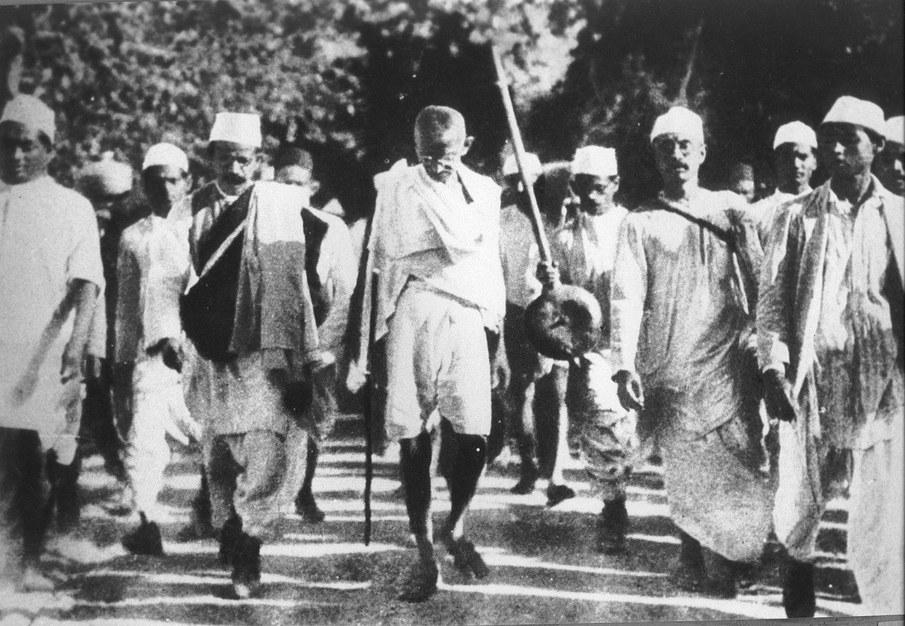ಗಾಂಧೀಜಿಯವರ ಚಿಂತನೆಗಳು : ಗಾಂಧಿ ಜಯಂತಿ ವಿಶೇಷ ಅಂಕಣ : Thoughts of Gandhiji in Kannada : Gandhi Jayanti Special Article in Kannada