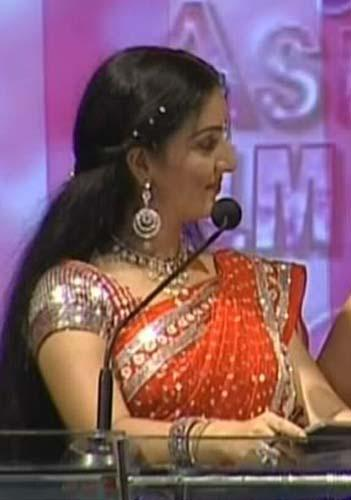Renjini Krishnan
