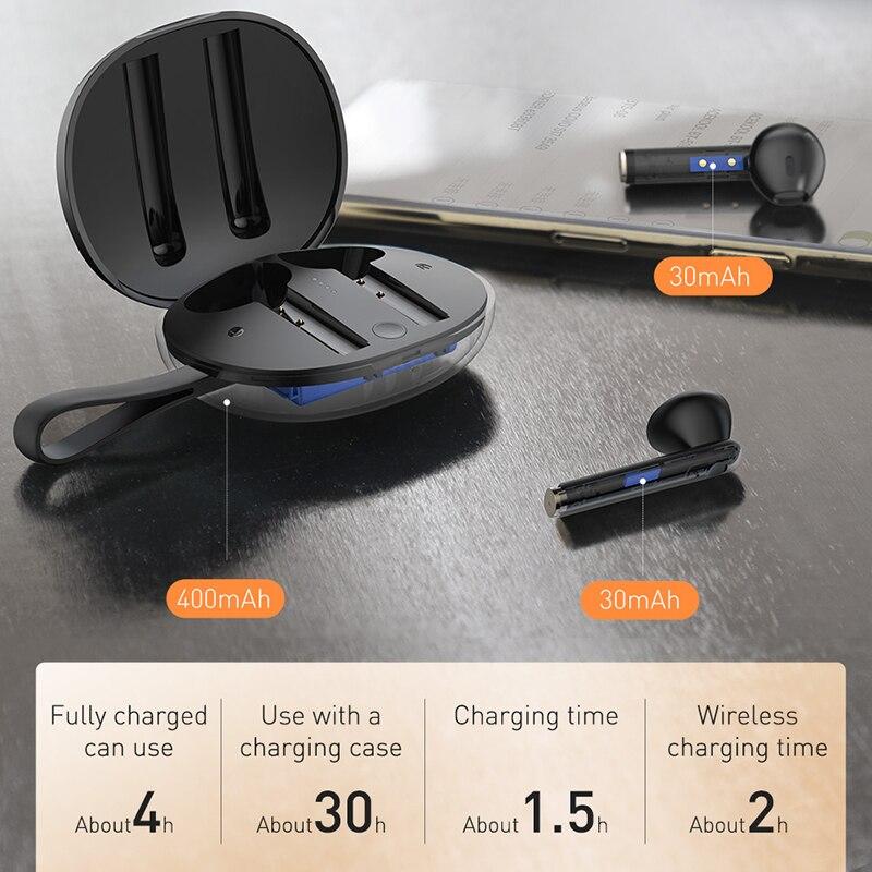 أفضل سماعات البلوتوث (Earbuds) في حدود 50$