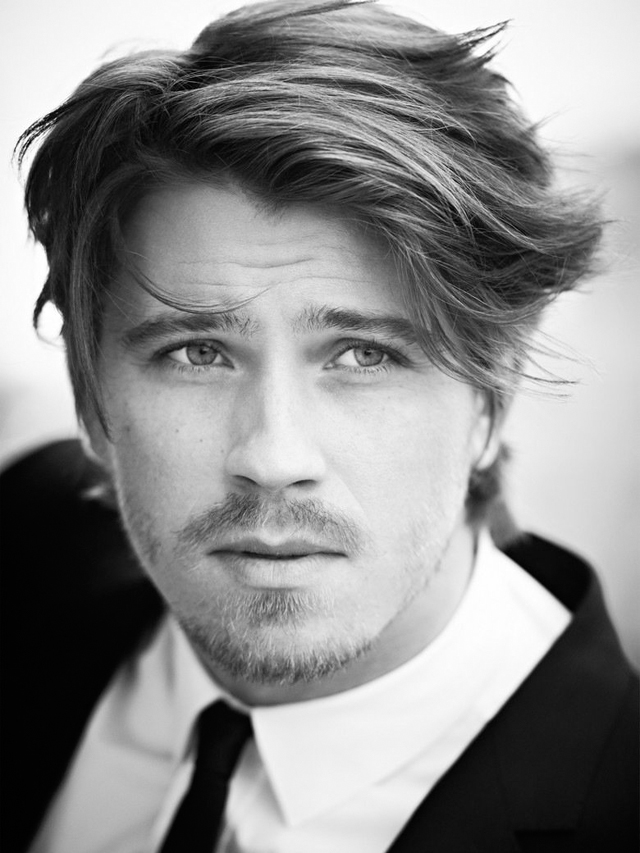 5 Mens Hairstyles For Summer 2016 Mens Lifestyle