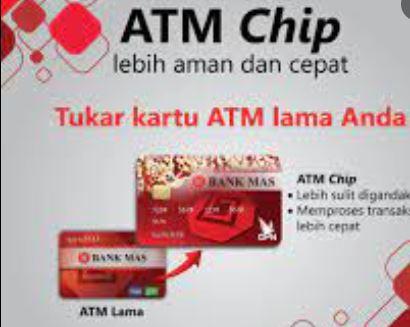 Alamat Lengkap dan Nomor Telepon Kantor Bank Mas di Semarang