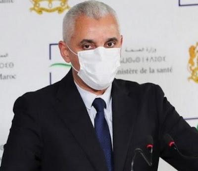 Maroc- Le ministre de la santé explique pourquoi ces nouvelles mesures au niveau de la préfecture de Casablanca