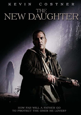 The New Daughter (2009) [SINOPSIS]