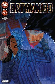 DC Comics: Previews segunda semana de septiembre 2021