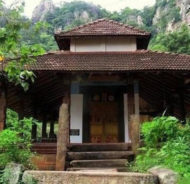 කදු බෑවුමේ පිහිටි - ශ්රී නාගල රජමහා විහාරය නිකවැව ☸️ (Sri Nagala Rajamaha Viharaya 🙏) - Your Choice Way