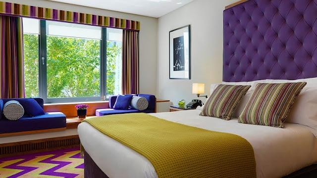 Hotel em Budapeste na Hungria