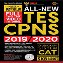 7. Ebook CPNS - All New Tes CPNS 2019-2020