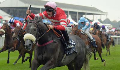 Nunthorpe Stakes