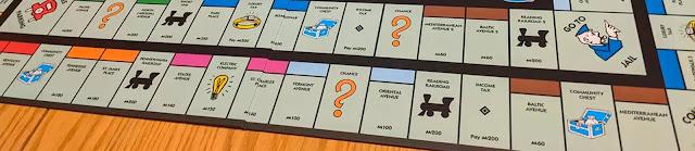 Juegos de mesa: ¡Especial juegos malos!
