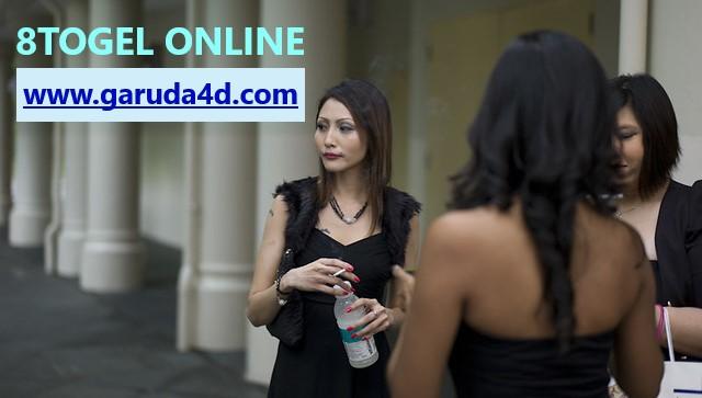 Judi 8Togel Singapore Online