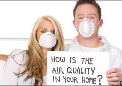 Tips Menjaga Kesehatan saat Kabut Asap
