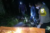 Polres Minsel Dalami Penemuan Mayat Di Perkebunan Desa Tondei