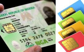 FG Fixes New Date For NIN-SIM Verification Deadline