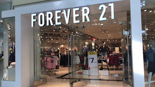 What Is Forever 21?