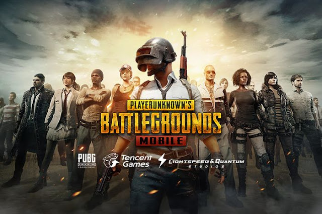 Settingan Sensitivitas PUBG Mobile Terbaik