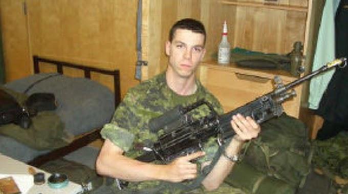ΈΛΛΗΝΑΣ στρατιωτικός Ο Δημήτριος Δίπλαρος νεκρός στο Αφγανιστάν για τον οποίο δεν ακούσαμε....ΤΙΠΟΤΑ...ΦΩΤΟΓΡΑΦΙΕΣ