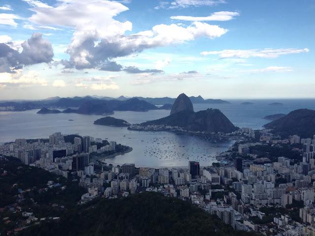 Hotel no Rio de Janeiro