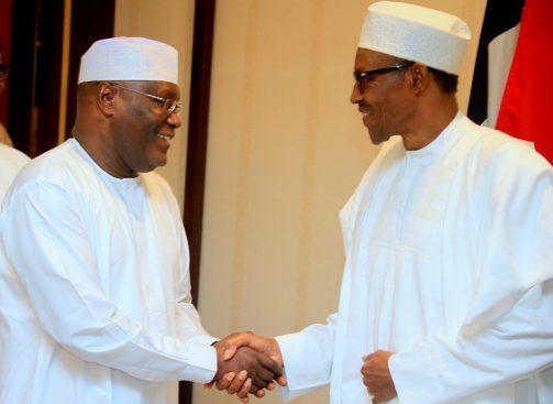 Buhari, APC humble Atiku, PDP at Ward 10 unit 3, Atakumosa West LG, Osun State