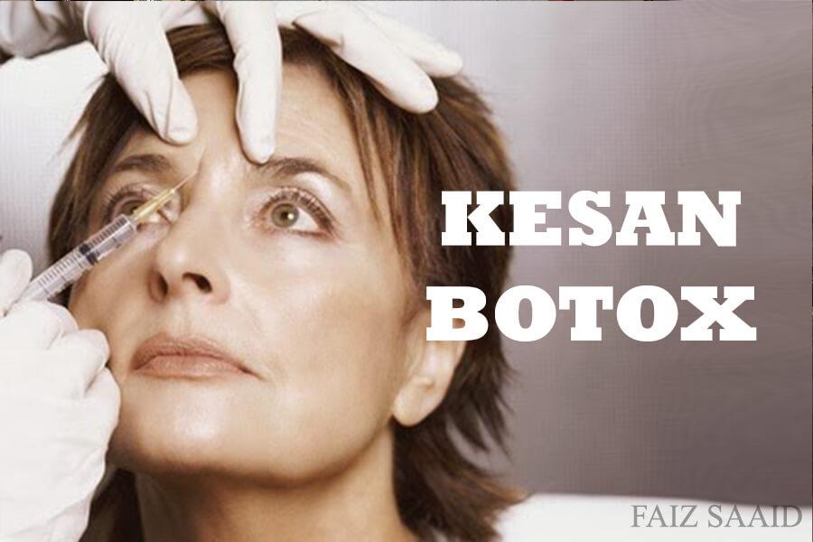 suntikan botox