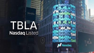 Taboola เข้าตลาด Nasdaq ใช้ชื่อย่อ TBLA หลังผลประกอบการไตรมาสแรกพุ่ง ส่งผลเป้ารายได้และกำไรทั้งปีสูงขึ้น