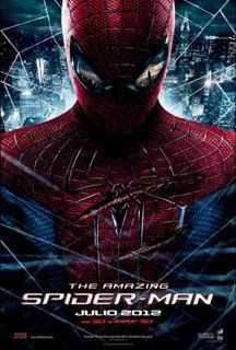 descargar The Amazing Spider-Man (2012), The Amazing Spider-Man (2012) español