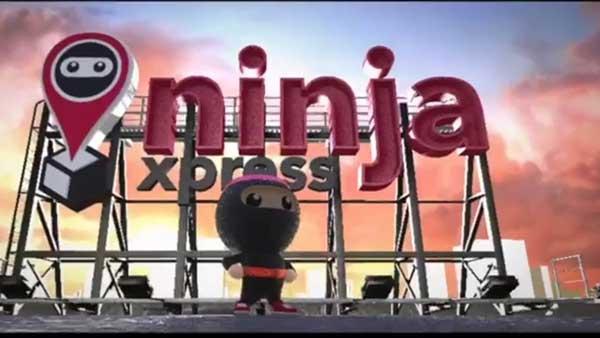 Cara Menghubungi CS Ninja Xpress 24 Jam