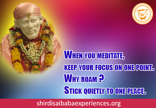 Sai Baba Added To Our Faith - Experience Of Ranj