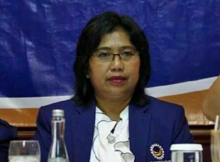 Politikus NasDem: Orang Beriman Dukung Jokowi, tak Dukung Kafir?