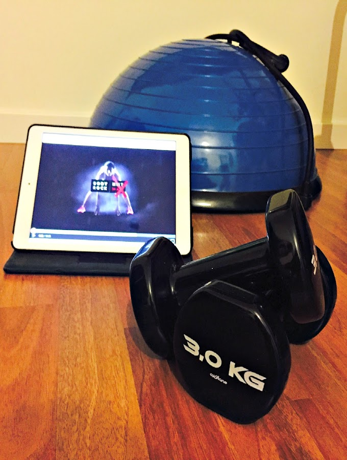 Fitness And Chicness-Entrenamiento Navidad BodyRock HIIT Max-1