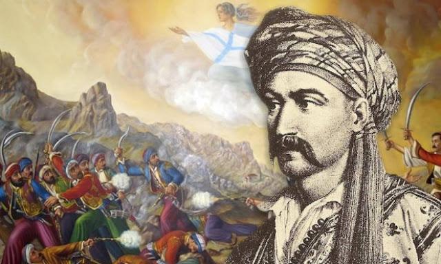 25 Σεπτεμβρίου 1849: Πεθαίνει τυφλός και πάμφτωχος ο ένδοξος Νικηταράς